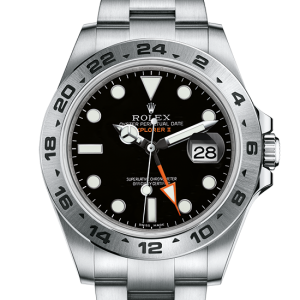 replika rolex Explorer østers 42mm stål 216570