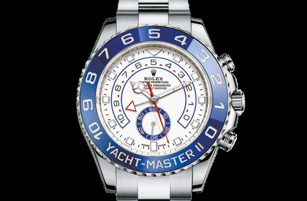 købe rolex Yacht-Master østers 44mm stål 116680